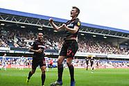 Queens Park Rangers v Bolton Wanderers 300319