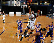 FIU Women's Basketball vs Albany (Dec 29 2011)