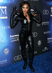 2017 MAXIM Halloween Party held at Los Angeles Center Studios on October 21, 2017 in Los Angeles, California. 21 Oct 2017 Pictured: Meagan Tandy. Photo credit: IPA/MEGA TheMegaAgency.com +1 888 505 6342