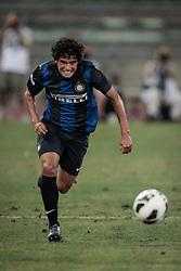Bari (BA) 21.07.2012 - Trofeo Tim 2012. Inter - Juventus. Nella Foto: Coutinho (I)