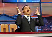 The Daily Show- Philadelphia