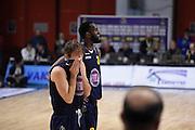 delusione Withe DJ<br /> Vanoli Cremona - Fiat Torino<br /> Lega Basket Serie A 2016/2017<br /> Cremona 12/02/2017<br /> Foto Ciamillo-Castoria