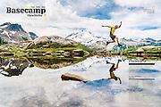 Backpacker: Basecamp (March 2014)