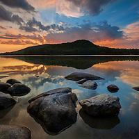 Vermont Natural Landscape