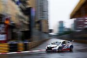 MAK Ka Lok, RC Motorsport, Lada Vesta WTCC<br /> 64th Macau Grand Prix. 15-19.11.2017.<br /> Suncity Group Macau Guia Race - FIA WTCC<br /> Macau Copyright Free Image for editorial use only