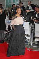 Selma - European Film Premiere, Curzon Mayfair, London UK, 27 January 2015; Ava Duvernay