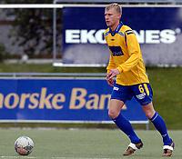 Fotball, NM, Cup Trondheim 26.05.2004, Strindheim - Fana 5-2,Per Morten Rinnan, Strindheim<br />Foto: Carl-Erik Eriksson, Digitalsport