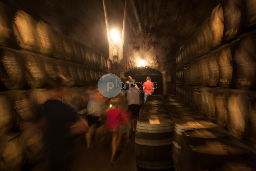 Bodegas Lopez Heredia. La Rioja ©Daniel Acevedo / PILAR REVILLA