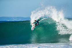 Conner Coffin (USA) advances to Round 4 of the 2018 Corona Open J-Bay after winning Heat 2 of Round 3 at Supertubes, Jeffreys Bay, South Africa.
