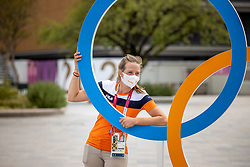 Boonzaaijer Janneke, NED<br /> Olympic Games Tokyo 2021<br /> © Hippo Foto - Dirk Caremans<br /> 31/07/2021