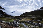 Images from Nepal; Kathmandu to Pokhara and trekking in the Solu-Khumbu / Everest region.