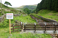 Forest of Bowland footpath closed following attacks on walkers by eagle owl