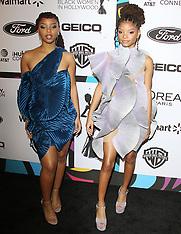 12th Annual Essence Black Women In Hollywood Awards Luncheon - 21 Feb 2019