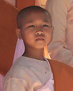 Facets of Myanmar - Human