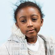 Shamai - local schoolgirl