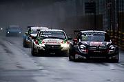 Robert HUFF, All-Inkl.com Munnich Motorsport, Citroën C-Elysée WTCC<br /> 64th Macau Grand Prix. 15-19.11.2017.<br /> Suncity Group Macau Guia Race - FIA WTCC<br /> Macau Copyright Free Image for editorial use only