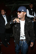 """Ron Brown at The Russell Simmons and Spike Lee  co-hosted """"I AM C.H.A.N.G.E!"""" Get out the Vote Party presented by The Source Magazine and The HipHop Summit Action Network held at Home on October 30, 2008 in New York City"""
