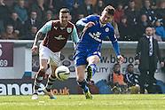 Burnley v Leicester City 290314