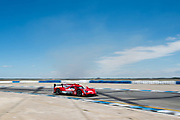 March 16-18, 2017: Mobil 1 12 Hours of Sebring. 31 Whelen Engineering Racing, DPi, Dane Cameron, Eric Curran, Seb Morris