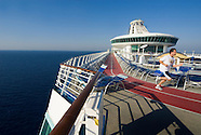 Cruising the Mediterranean from Barcelona to Rome