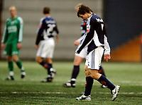 Fotball, 31. januar 2007 , Treningskamp , Viking - Ham-Kam 2-0,<br /> Milan Ivana , Viking