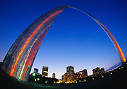 St. Louis Stock Photos