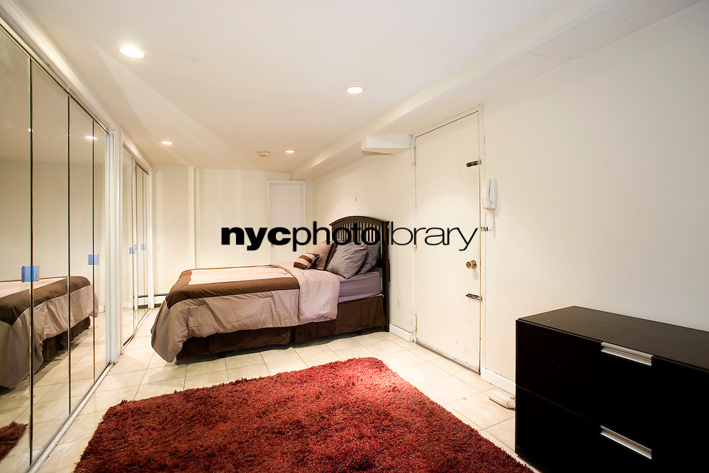 Bedroom at 204 West 78th Street