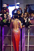 """""""Spring Breakers"""" Cast Attend Madrid Photocall"""