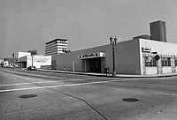 1979 Variety entertainment trade publication's offices at 1400 Cahuenga Ave.