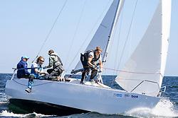 , Kiel - Kieler Woche 17. - 25.06.2017, Albin Express - GER 223 - Lycka - Martin Görge - Kieler Yacht-Club e. V⸶