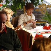 Bridgedrive restaurant Nieuw Azie Huizen