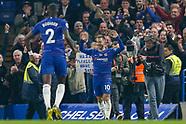 Chelsea v West Ham United 080419