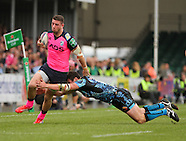Exeter Chiefs v Cardiff Blues 131013