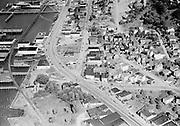 "Ackroyd 05398-10. ""Aerials Astoria. July 27, 1954"""