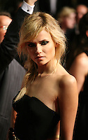 Natasha Poly at the Holy Motors gala screening, red carpet at the 65th Cannes Film Festival France. Wednesday 23rd May 2012 in Cannes Film Festival, France.