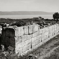 Sea of Galilee, Capernaum