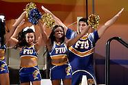 FIU Cheerleaders (Nov 29 2015)