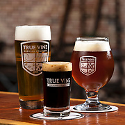 Beer from True Vine Brewery in Tyler, Texas. Nathan Lambrecht/Journal Communications