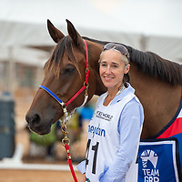 Endurance - Tryon 2018 World Equestrian Games