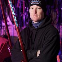 Standardbred Racing - Trainer Tony Osullivan 2011