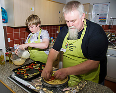 Minister joins cookery workshop to encourage healthy eating | Edinburgh | 10 August 2017