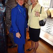 Modeshow Sheila de Vries, Hank Heijn en
