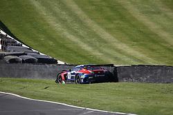 May 7, 2018 - Brands Hatch, Grande Bretagne - 35 SMP RACING BY AKKA ASP (RUS) MERCEDES AMG GT3 VALDIMIR ATOEV (RUS) ALEXEY KORNEEV  (Credit Image: © Panoramic via ZUMA Press)
