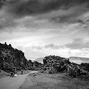 Thingvellir, (none), Iceland (August 2006)