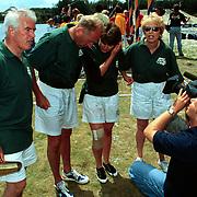 Sterrenslag 1997 Beekse Bergen, gewonden