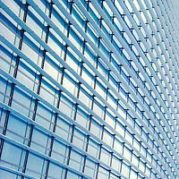 #Ascension, #Blue, #Glass, #Steel