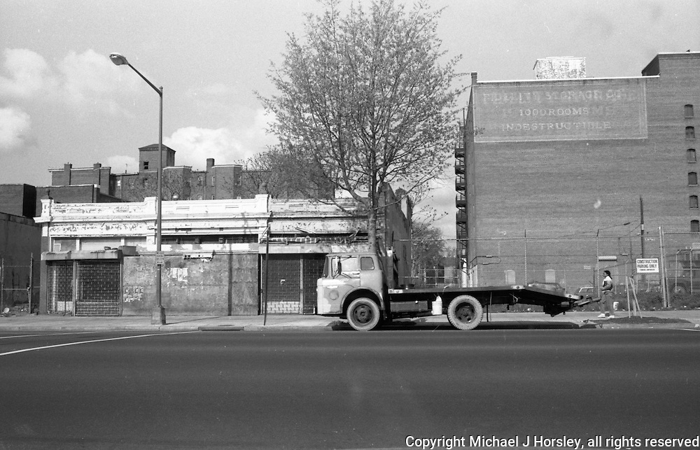 1900 Block 14th Street NW Washington DC