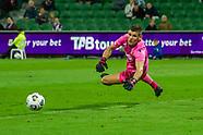 Perth Glory v Adelaide