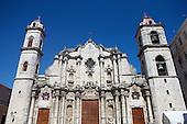 Cuba Church