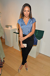 SARAH-JANE CRAWFORD at a private view of photographs by Jolyon Fenwick 'The Zero Hours Panoramas' 100 Years On: Views From The Parapet of The Somme held at Sladmore Contemporary, 32 Bruton Place, London on 30th June 2016.